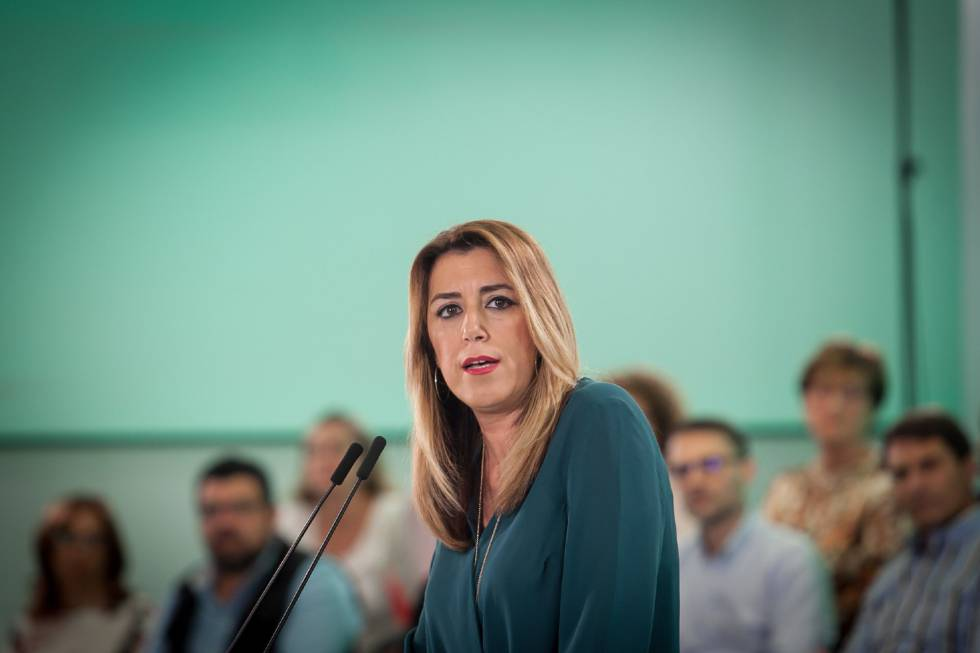 Andalucía: la guerra de todas las guerras
