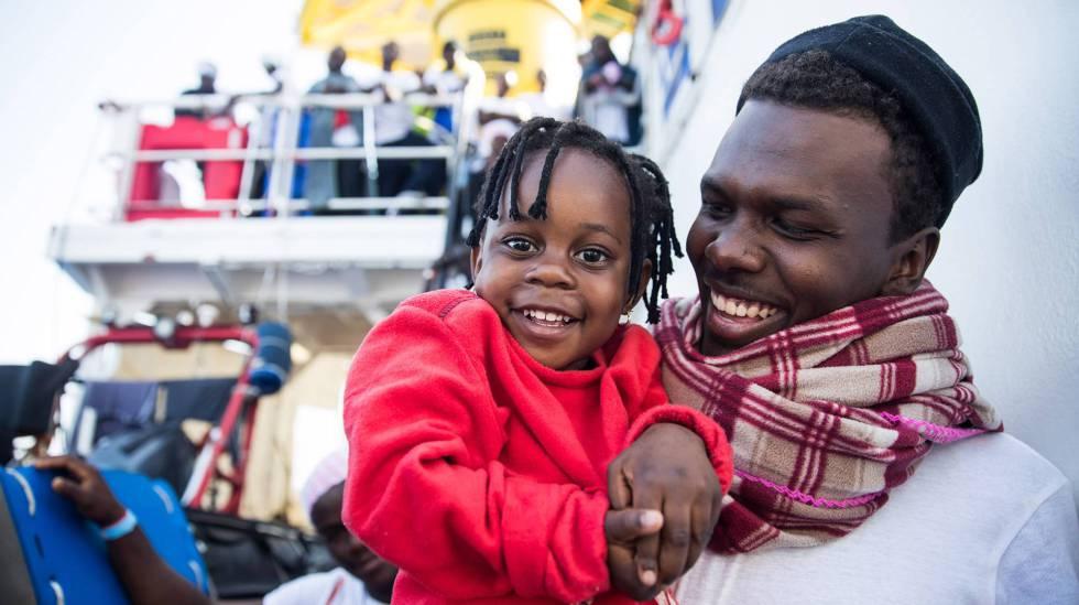 Malos vientos para la asistencia humanitaria a refugiados y migrantes