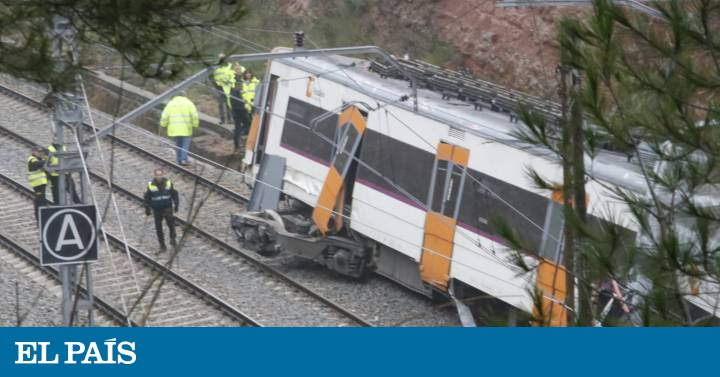 Rail crashes in Spain: One dead and 49 left injured in rail