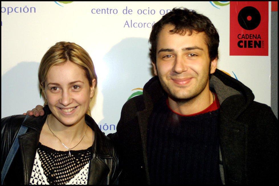 Despedida Escudero septiembre  Fotos: Solo una de las parejas surgidas en OT sigue junta | Gente ...