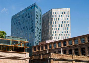 El 'ranking' de las ciudades más bonitas de España, según los arquitectos