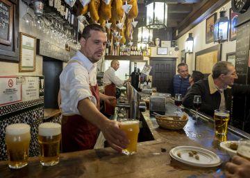 ¿España, país de bares? Hay 18.000 menos que en 2010
