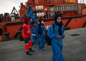 La igualdad de género y las migraciones, a examen en Valencia
