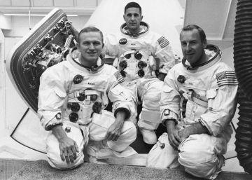 Cómo llegamos a la Luna hace medio siglo