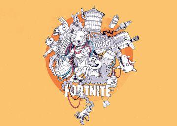 La irresistible ascensión de 'Fortnite'