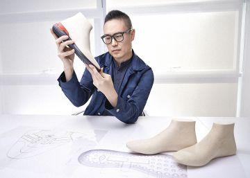 Esto es lo que ocurre cuando el diseño de automóviles inspira la creación de calzado masculino