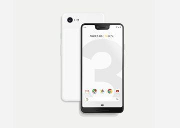 Análisis del Google Pixel 3 XL, un móvil todo pantalla (y notch)