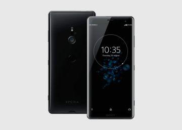 Sony Xperia XZ3, ¿el mejor móvil para ver series?