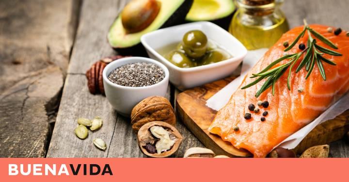 grasas saludables para la dieta ceto