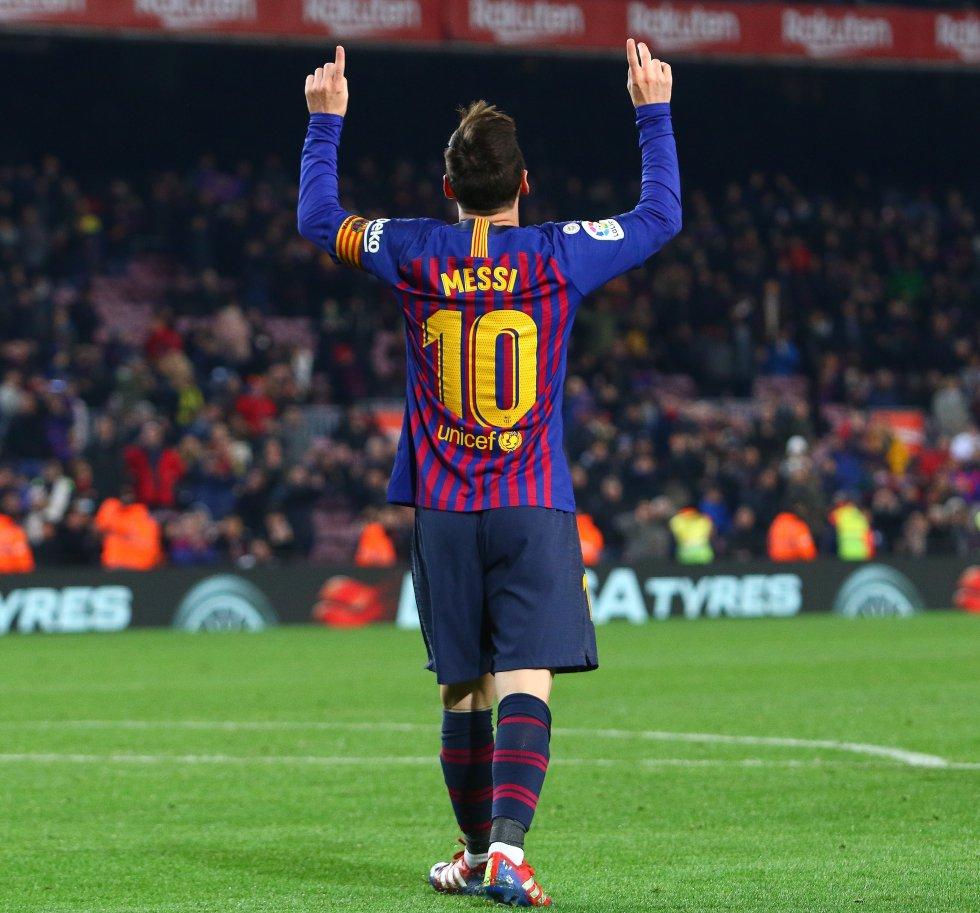 EFE  LaLiga ha disfrutado de la mayoría de las grandes estrellas del fútbol  mundial  Cruyff e5a4b294662