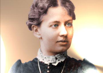 Sofía Kovalevskaya, la primera matemática profesional