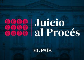 Programa especial | Juicio al 'procés'