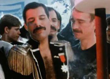 ¿Qué fue del villano de 'Bohemian Rhapsody', el hombre que traicionó a Freddie Mercury?