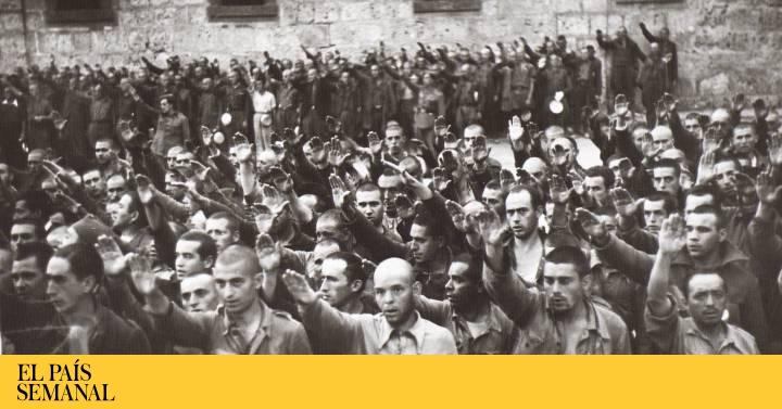 Campos de concentración en España