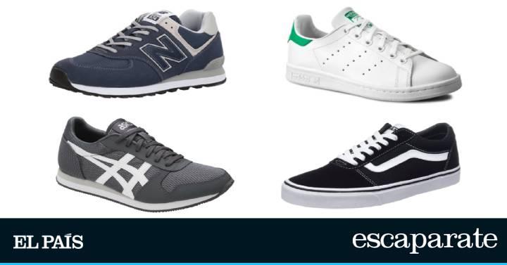 36a0094791a De las New Balance 574 a las Nike Air Max 97  14 grandes ofertas en  zapatillas