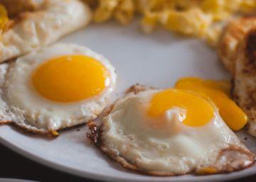 ¿Huevos y mortalidad? Que no cunda el pánico