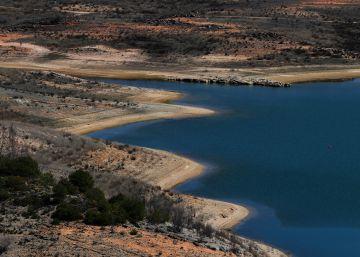 El calentamiento global obliga a cambiar la gestión del agua en España