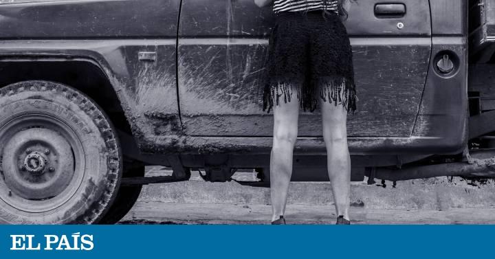 prostitutas en carabanchel pelea de prostitutas