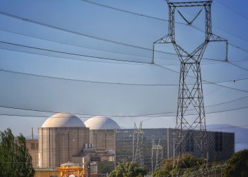 Las grandes eléctricas alcanzan un acuerdo para prorrogar la vida de la central de Almaraz