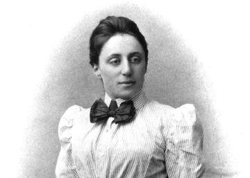 Emmy Noether, la fundadora del álgebra moderna