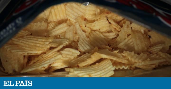 Por Qué Nos Venden Bolsas De Patatas Llenas De Aire Ciencia El País