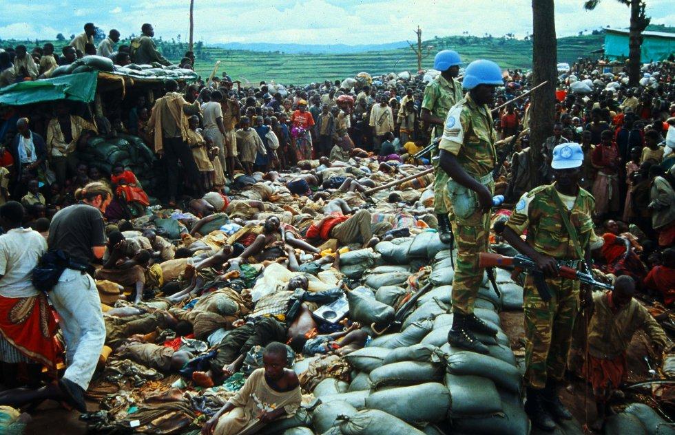 Resultado de imagen para ruanda