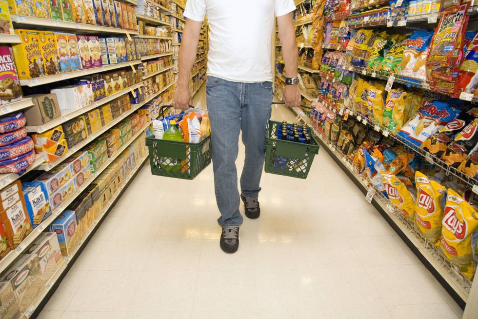 Los mejores 'snacks' del supermercado
