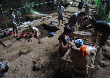 Hallados restos de una nueva especie humana en Filipinas