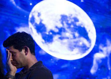 Un fallo en el motor principal de 'Beresheet' precipitó su caída en la Luna