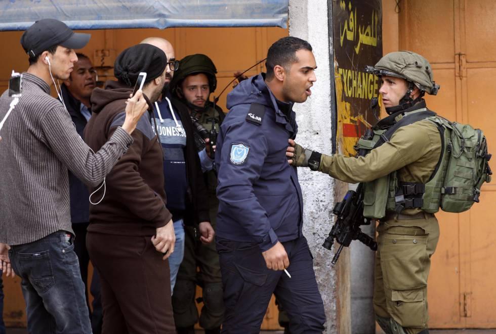 Europa ante Israel y Palestina