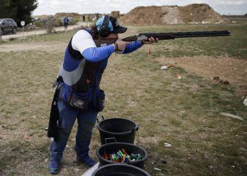 La caza descubre el arma de la política