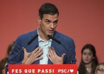 Pedro Sánchez rectifica y acepta dos debates: el 22 en RTVE y el 23 en Atresmedia