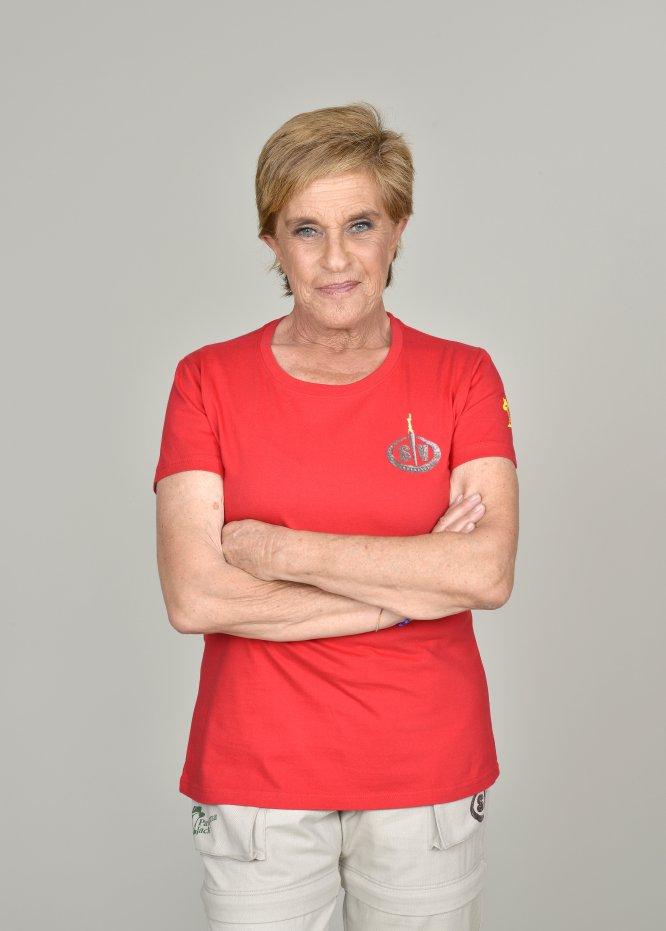 Colaboradora de los programas de Telecinco.