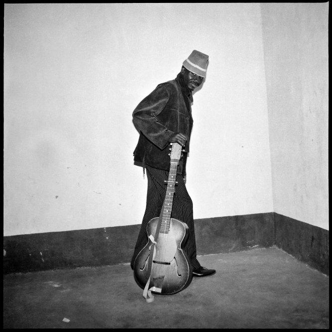 O músico, 1967