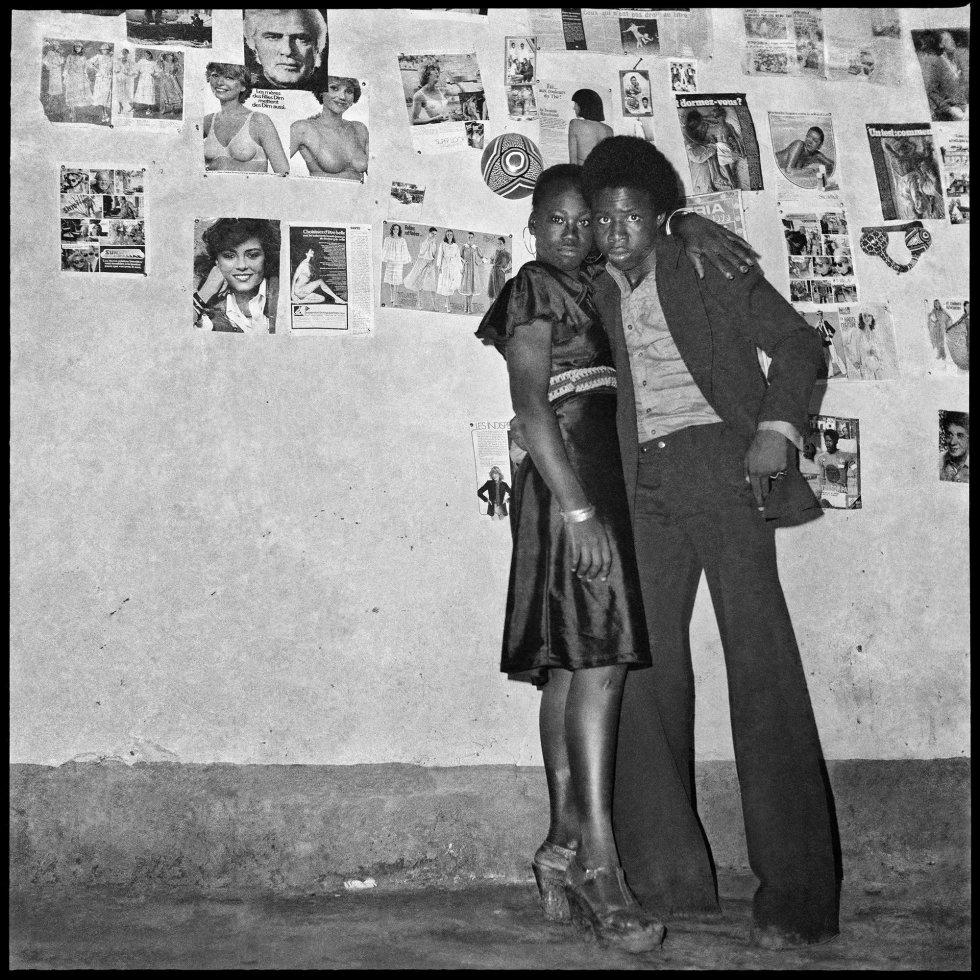 Os amantes tímidos, 1975