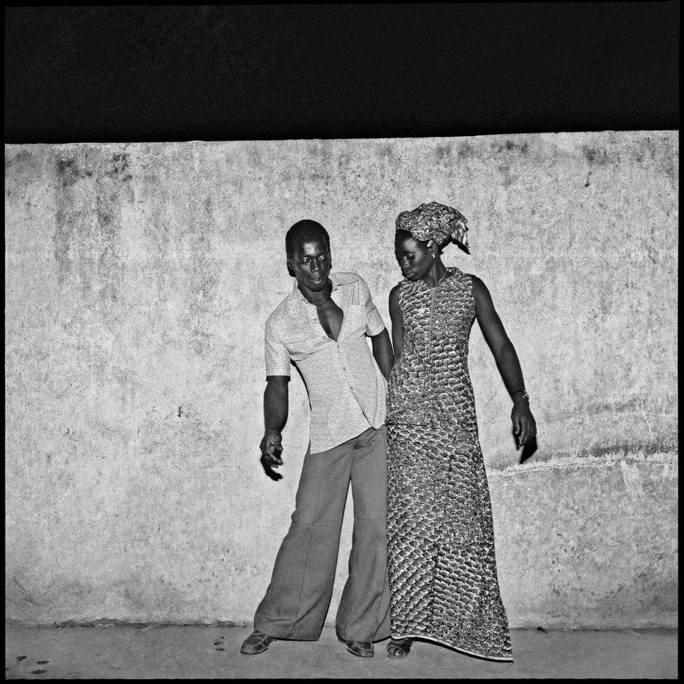 Jovens de Sikasso Sira, 1972