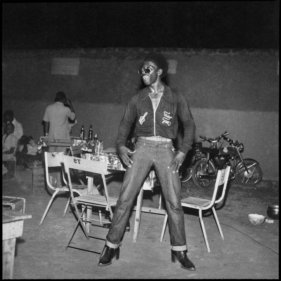 Yéyé, o duro, 1973