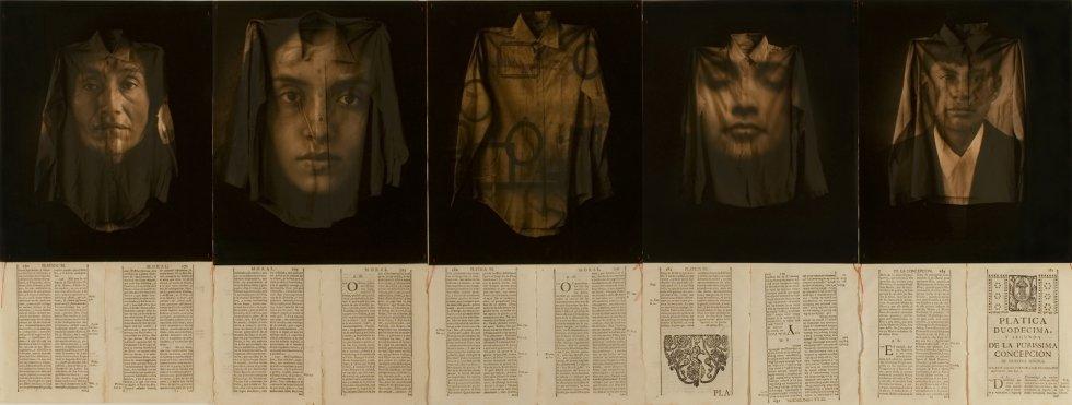 Sin título. De la serie 'Historias paralelas', 1995-2012