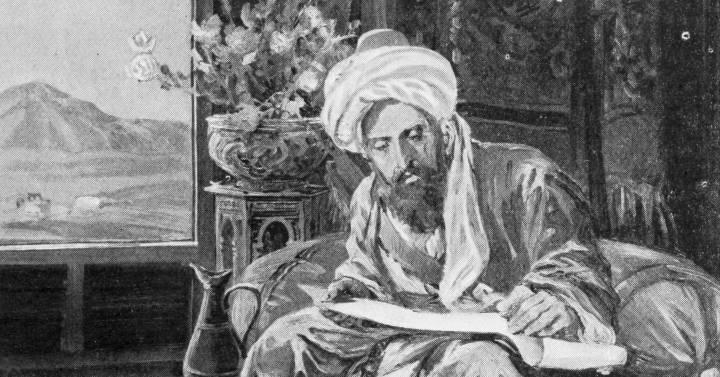 Omar Khayyam El Hombre Que Cambio La Forma De Medir El