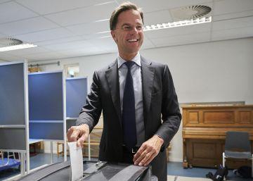 Reino Unido y Holanda abren las elecciones al Parlamento Europeo