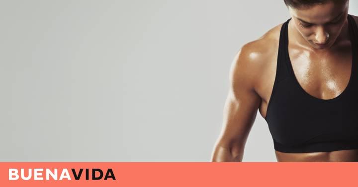 porcentaje de grasa en mujeres deportistas