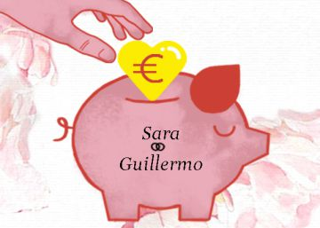 How much money do I have to give as a wedding gift in Spain?