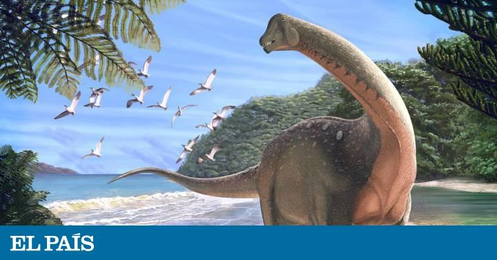 Os dinossauros e o fim das coisas que parecem eternas