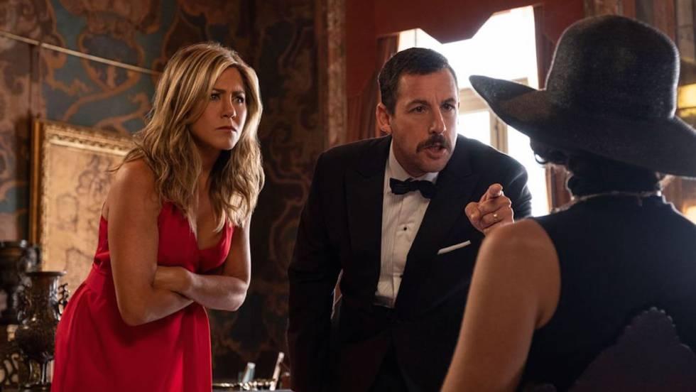 Netflix movies: Adam Sandler movie tops Netflix views, but