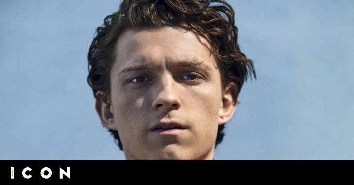 801de5b346 Tom Holland: cómo un chico que fue acosado en el colegio se convirtió en  Spiderman | ICON | EL PAÍS