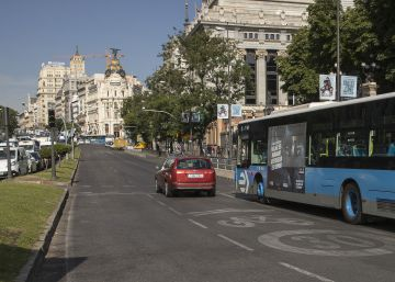 Brussels calls on Madrid, Barcelona to do more to combat air pollution