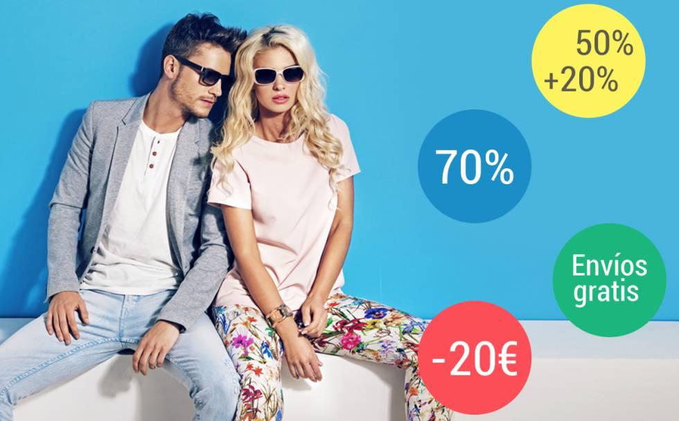 b76611c797b8 Los mejores descuentos y ofertas en moda y el calzado de verano ...