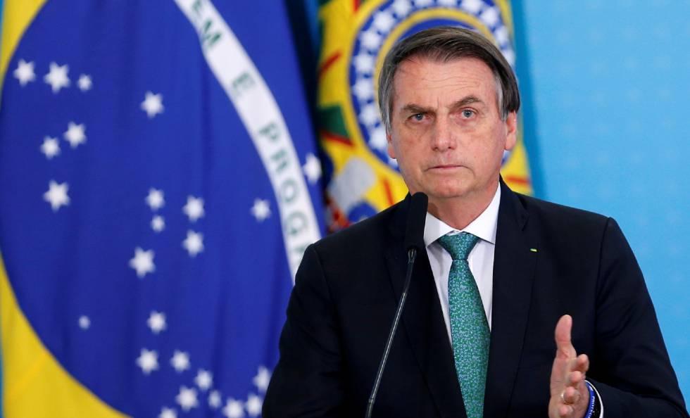Bolsonaro se empequeñece al revelar que conoce detalles de las torturas durante la dictadura