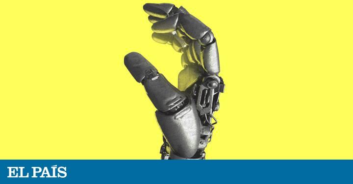 Robot-lución: el gran reto de gobernar y convivir con las máquinas