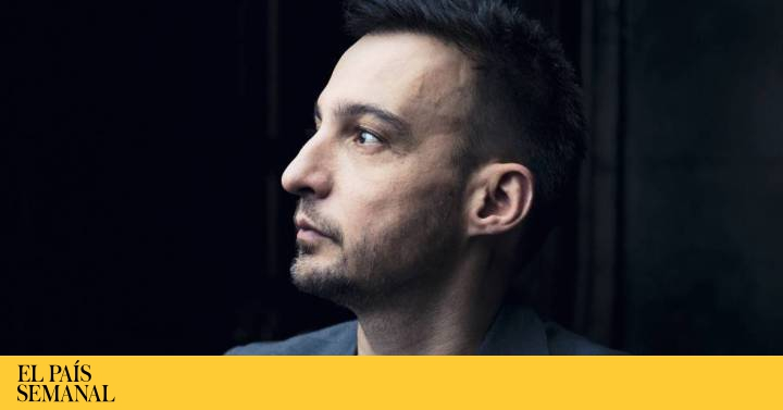 """Alejandro Amenábar: """"No se puede hacer cine al dictado del público"""""""
